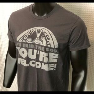 Disney Parks Moana Maui You're Welcome T-shirt